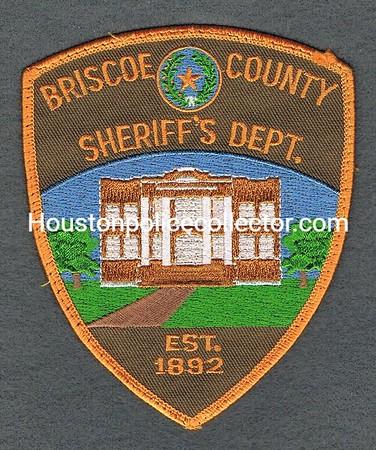 Briscoe County