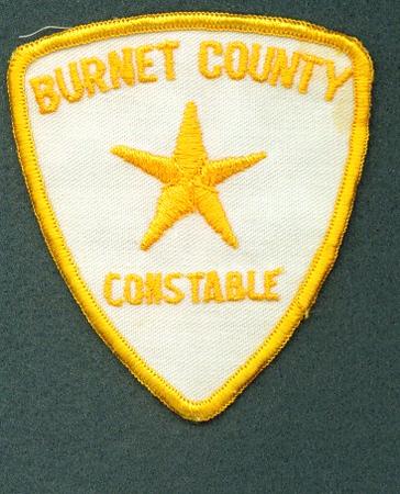 Burnet County