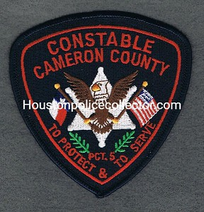 CONSTABLE PCT 5 11