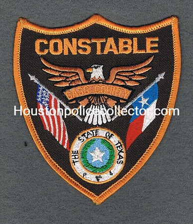 CASS COUNTY CONSTABLE