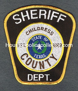 CHILDRESS COUNTY