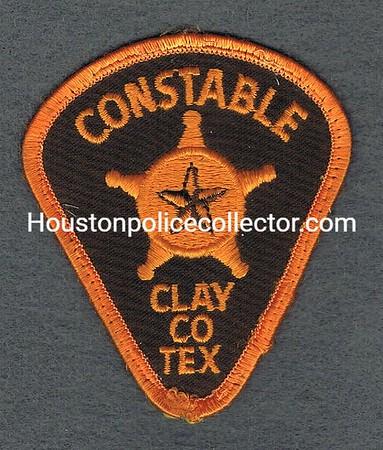 CONSTABLE CLAY COUNTY