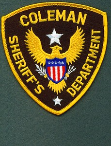 Coleman County