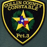 CONSTABLE PCT 3 12