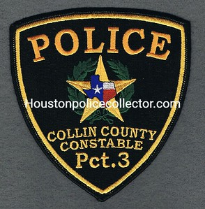 CONSTABLE PCT 3 13
