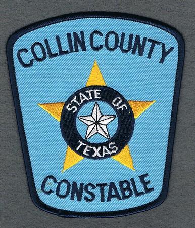 CONSTABLE COLLIN COUNTY 2