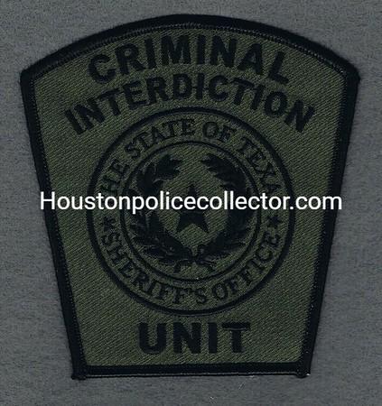 CRIMINAL INTERDICTION UNIT