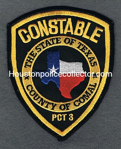 CONSTABLE PCT 3 30