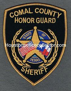Comal County
