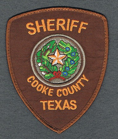COOKE COUNTY USED
