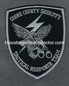 COOKE TACTICAL RESPONSE TEAM