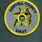 CORYELL SWAT 10