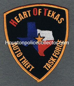 HEART OF TEXAS AUTH THEFT TASK FORCE