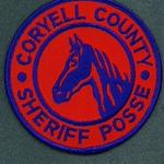 CORYELL POSSE 10