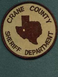 Crane County