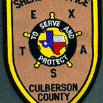 CULBERSON 30
