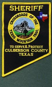 CULBERSON 60
