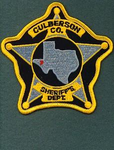 CULBERSON 20