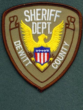 DeWitt County