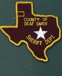 Deaf Smith County