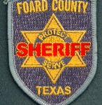Foard County