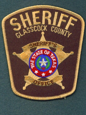 Glasscock County