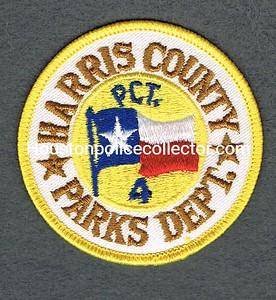 HARRIS PCT 4