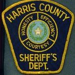 Harris Sheriff Heard
