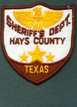 Hays County
