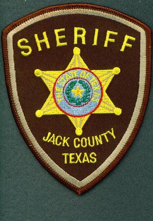 Jack County