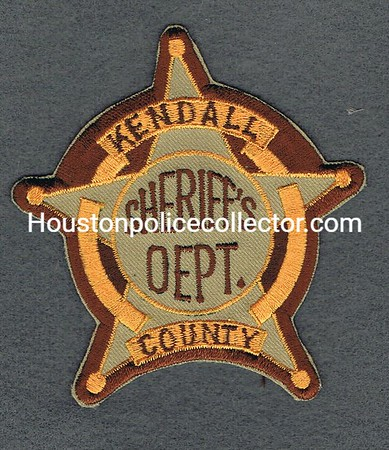 Kendall County