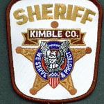 Kimble County