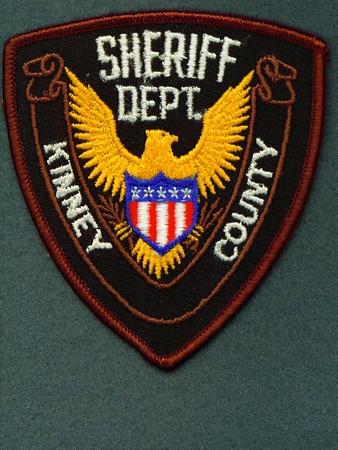 Kinney County