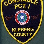 Kleberg County