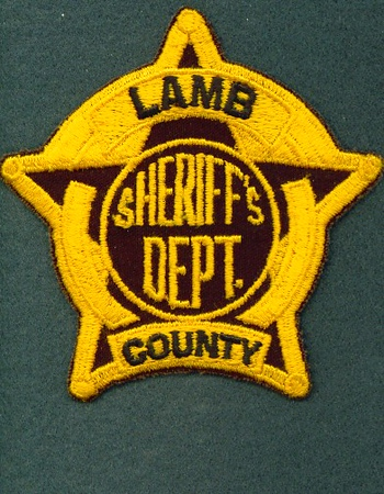Lamb County