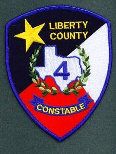 Liberty Constable PCT 4