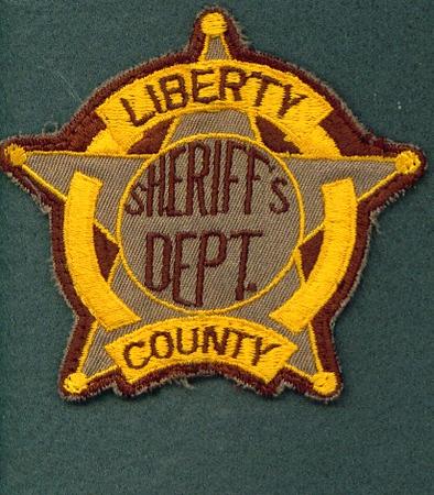 Liberty Sheriff