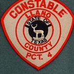 CONSTABLE PCT 4 10