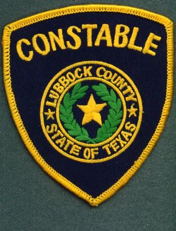 Lubbock County