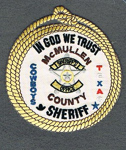 McMullen County