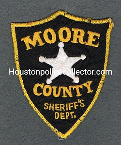 MOORE COUNTY 12