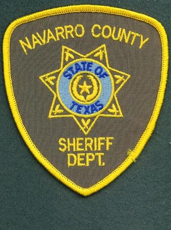 Navarro County