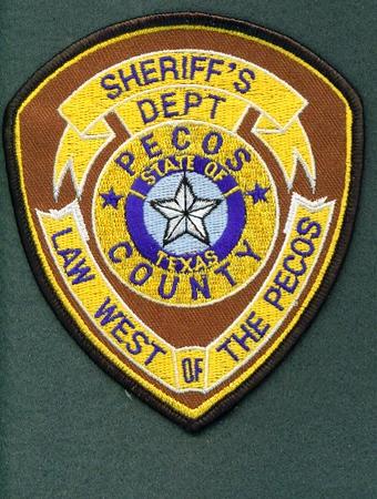 Pecos County