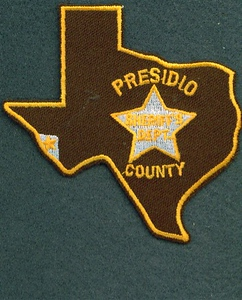 Presido County