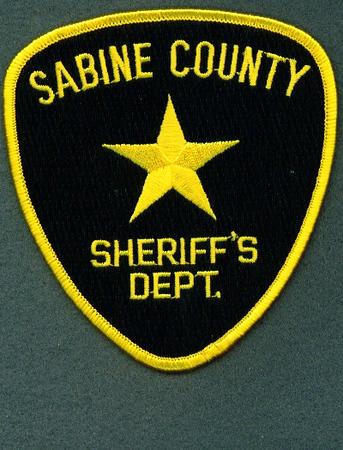 Sabine County