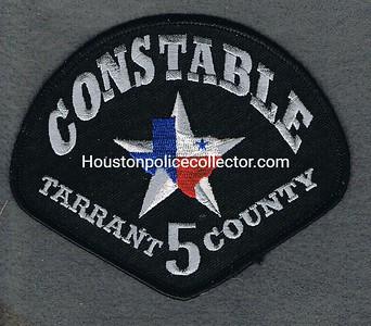 Tarrant Constable PCT 5