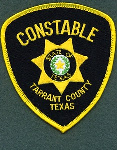 Tarrant Constable