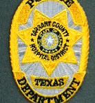 Tarrant County Hospital District Police