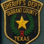 Tarrant Sheriff