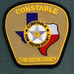 Tom Green County